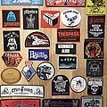 Tank - Patch - Patches
