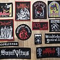Bulldozer - Patch - Patches