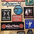 Gotham City - Patch - Patches