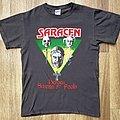 Saracen - TShirt or Longsleeve - Saracen t-shirt