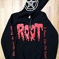 Root - Hooded Top - Root hoodie
