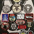 Pagan Altar - Patch - Patches