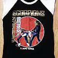 Scorpions - TShirt or Longsleeve - Scorpions t-shirt