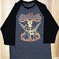 Sabbat (JPN) - TShirt or Longsleeve - Sabbat t-shirt