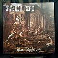 Manilla Road - After Midnight Live LP Tape / Vinyl / CD / Recording etc