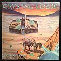 Manilla Road - Crystal Logic LP Tape / Vinyl / CD / Recording etc