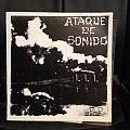 "Ataque de Sonido - EP 7"" Tape / Vinyl / CD / Recording etc"