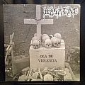 "Masacre - Ola de Violencia 12"" Tape / Vinyl / CD / Recording etc"