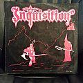 """Inquisition - Anxious Death 12"""" Tape / Vinyl / CD / Recording etc"""