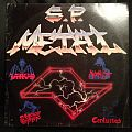 Various - S.P. Metal LP