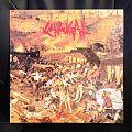 Chakal - Abominable Anno Domini LP Tape / Vinyl / CD / Recording etc