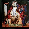 Morfeus - Disbelieved World LP Tape / Vinyl / CD / Recording etc