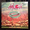 Megahertz/Avalon - Technodeath/Stop The Fire LP Tape / Vinyl / CD / Recording etc