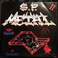 Various - S.P. Metal II LP Tape / Vinyl / CD / Recording etc