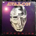 Avalon - Incognito LP Tape / Vinyl / CD / Recording etc
