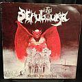 Sepultura/Overdose - Bestial Devastation/Século XX Split Tape / Vinyl / CD / Recording etc