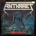 Anthares - No Limite da Força LP Tape / Vinyl / CD / Recording etc