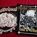 Motörhead - Patch - New BPs