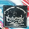 Nocturnal Patch