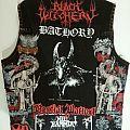 Bathory - Battle Jacket - Update BM Kutte