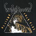 "Witchsorrow ""No Light, Only Fire"" t-shirt"