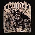 """Conan """"Horseback Battle Hammer"""" t-shirt"""