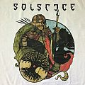"Solstice ""Death's Crown is Victory"" t-shirt"