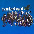 "Cathedral ""The Ethereal Mirror"" t-shirt"
