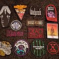 Misc. Patches