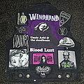 Marilyn Manson - Battle Jacket - Vest update