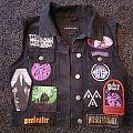 Lucero - Battle Jacket - My vest