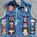 Autopsy - Battle Jacket - My vest
