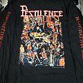 Pestilence - TShirt or Longsleeve - new