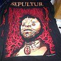 Sepultura - TShirt or Longsleeve - roots