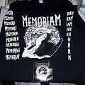 Memoriam - TShirt or Longsleeve - memoriam longsleeve