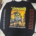 Viogression - TShirt or Longsleeve - viogression longsleeve