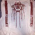 Lluvia - TShirt or Longsleeve - Lluvia Enigma  hooded long sleeve