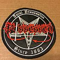 Possessed - Patch - Possessed patch