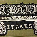 Xibalba - Patch - Xibalaba Itzaes