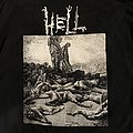 Hell shirt(short sleeve)