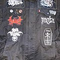 Void Meditation Cult - Battle Jacket - Jacket