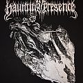 The Haunting Presence - TShirt or Longsleeve - The Haunting Presence