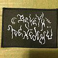 Bekëth Nexëhmü - Patch - Bekëth Nexëhmü logo patch