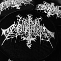Funeral Mourning Patch