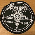 Venom Welcome To Hell Patch