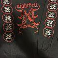Nightfell - TShirt or Longsleeve - Nightfell