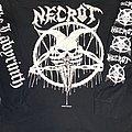 Necrot - TShirt or Longsleeve - Necrot