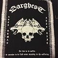 Barghest - Patch - Barghest backpatch