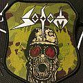 Sodom - Patch - Sodom-Shield patch