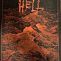 Hell - Other Collectable - Hell back patch